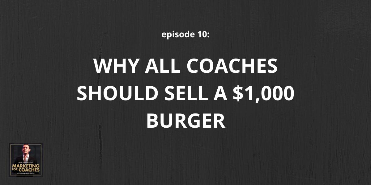 $1,000 Burger