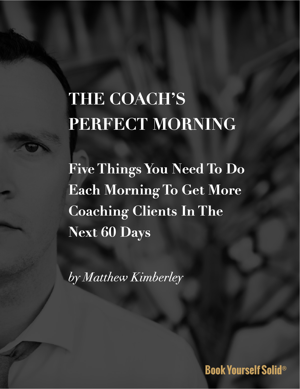 The Coach Perfect Morning