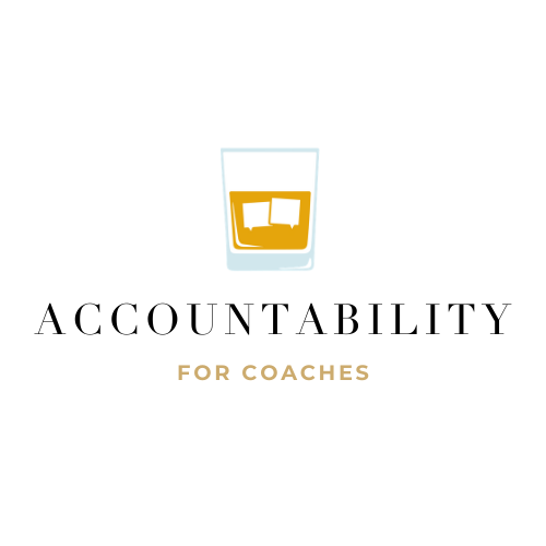 Accountability for Coaches